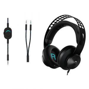 אוזניות גיימינג H300