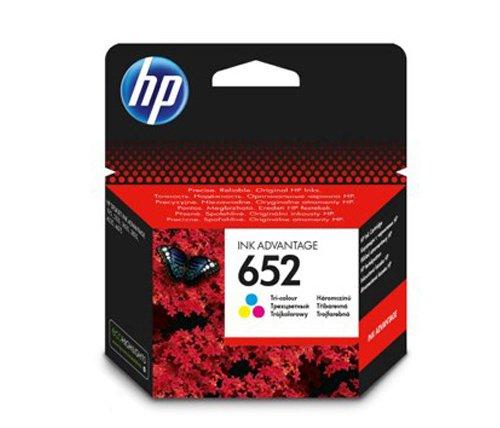 HP 652 Color