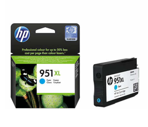 HP 951XL CYAN